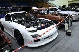 rx7 drift update on sr20det rx7 fd3s flat land drift