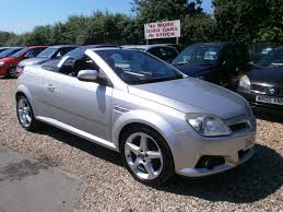 used vauxhall tigra cars for sale motors co uk