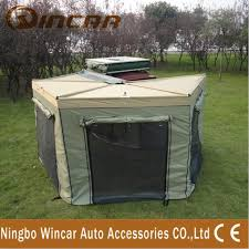 Wing Awning Room For Car Foxwing Awning Tent And Awning Car Roof Top Tent With