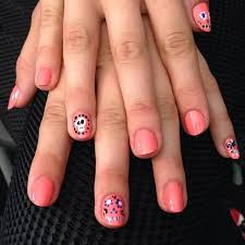 nails new york fashion week the best 15 manicures