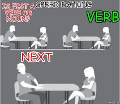Speed Dating Meme - dating next meme