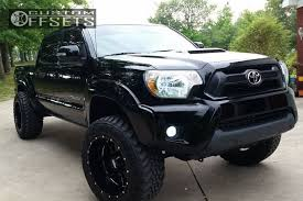 2013 toyota tacoma black rims 2013 toyota tacoma moto metal mo962 suspension lift 3in