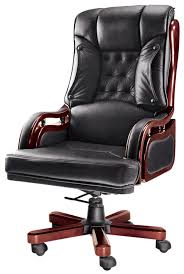 Leather Office Armchair Office Armchair Ultimate Venue