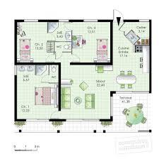 plan villa grande villa détail du plan de grande villa faire construire
