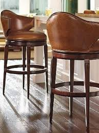 wooden bar stools with backs that swivel amazing elegant leather swivel bar stools with backs stool back idea