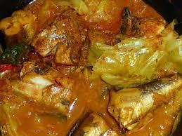cuisiner le merlu recette de carri merlu