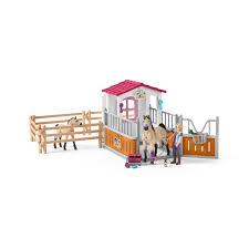 Toy Barn With Farm Animals Schleich Farm Animals Toys