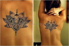 tribal lotus flower tattoo 5 best tattoos ever