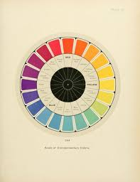 111 best the art of color the color wheel images on pinterest