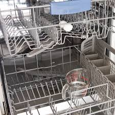 how to clean your dishwasher popsugar smart living