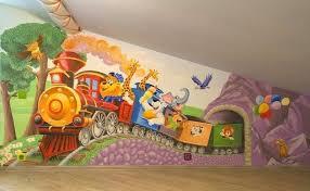 fresque murale chambre bébé fresque murale chambre fille fresque murale dans la chambre duenfant