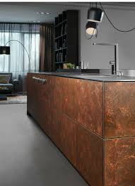 K Henarbeitsplatte Küchentrend Kupfer Die Schönsten Ideen Und Bilder Küche