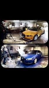 diy change the color of your car in your garage with plasti dip