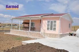 prefabricated house manufacturers karmod turkey karmod