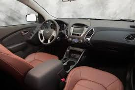 hyundai tucson 2006 review used 2010 hyundai tucson for sale pricing features edmunds
