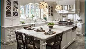Kitchen Island Seats 6 Kitchen Islands That Seat 6 Kitchen Cabinets Remodeling Net