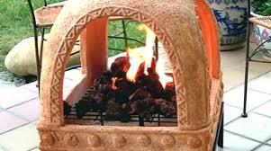 Clay Firepit Ceramic Pit Bowls Ceramic Pit Bowls Easy Concrete
