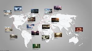 Rio On World Map by All Maps Locations On World Map V5 Rainbow6