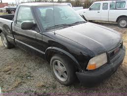2000 gmc sonoma s10 pickup truck item b7052 sold februa