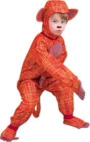Sock Monkey Costume Monkey Costumes Circus Animal Costumes Brandsonsale Com