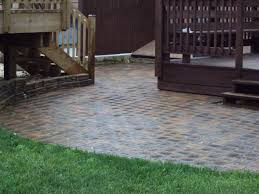 Patio Paver Base Material by Install Patio Pavers 101 Abc Sales Inc