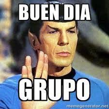 Buen Dia Meme - los memes más divertidos para decir hola grupo y buen día grupo