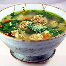 ina garten wedding ina garten s italian wedding soup recipe by hapemom key ingredient