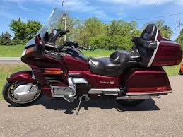honda gold wing 1500 in minnesota for sale used motorcycles on