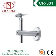Handrail Fittings Suppliers China Stair Wall Mounted Handrail Brackets Handrail Fitting