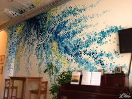 graffiti living room design home design