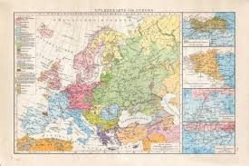 Unification Of Germany Map by 1864 Germany Denmark And The Rise Of The Nation State History
