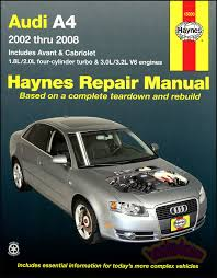 lexus v8 service manual audi shop service manuals at books4cars com