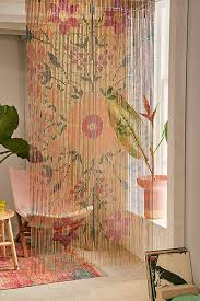 Orange And Brown Curtains Window Curtains Window Panels Outfitters