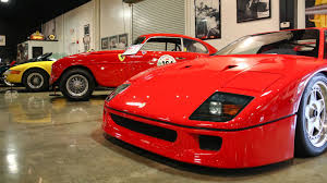 mitsubishi museum check out the rare sports cars of the marconi automotive museum