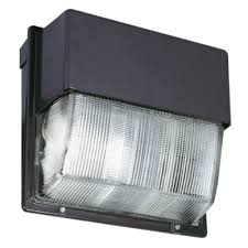 lithonia lighting home depot lithonia lighting bronze outdoor integrated led 5000k wall pack