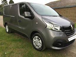 renault van renault trafic sport for sale lease deals van sales bedford