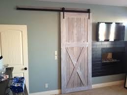 Reclaimed Wood Barn Doors by His U0026 Her Reclaimed Wood Sliding Barn Door His U0026 Her Barn Doors