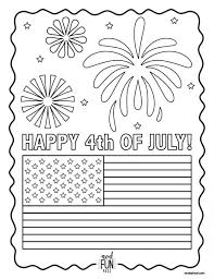 get this happy 4th of july coloring pages yxc3a