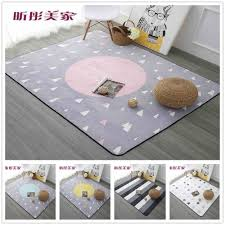 Kids Pink Rugs by Online Get Cheap Pink Rug Large Aliexpress Com Alibaba Group