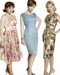 mad men dress how mad men has influenced fashion runways fashion
