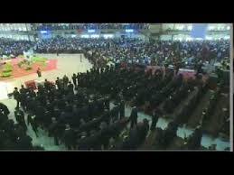 bishop david oyedepo sermon 2015 power in praise and worship with