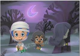 image spooky 1 jpg bubble guppies wiki fandom powered by wikia