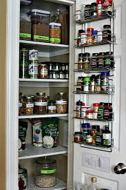 small kitchen pantry organization ideas kitchen organizing pantry pocket change gourmet