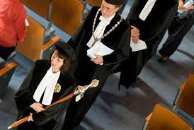 Rules and regulations for PhD candidates