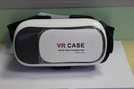 low price 3d vr box 2 0 glasses virtual reality headset for