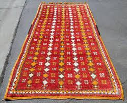 5 By 5 Rug Moroccan Berber Tribal Rug U2014 10 Ft By 5 Ft U2013 Dingo Gallery