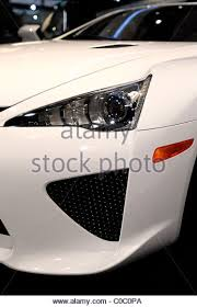 lexus lfa price canada lexus lfa car stock photos lexus lfa car stock images alamy