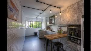 Kitchen Renovation Design Ideas 3 Room Hdb Kitchen Renovation Design Home Design Ideas