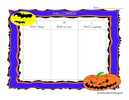 halloween worksheets have fun teaching
