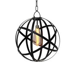 Big Chandeliers For Sale Edison Bulb Battery Operated Chandelier Front View Silo Image